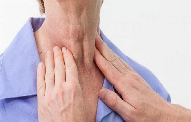 गले का कैंसर की जटिलताएं - Throat Cancer Complications in Hindi
